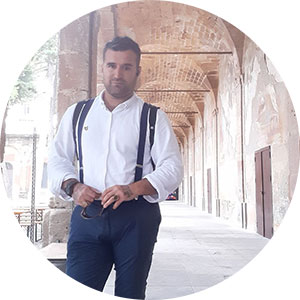 Luca Tumminia